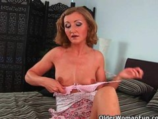 Mature slut blowjob and fuck