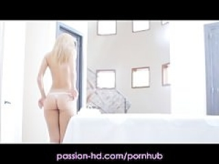 Full body massage leads to sex