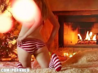 Ho ho ho lets watch this teen masturbate
