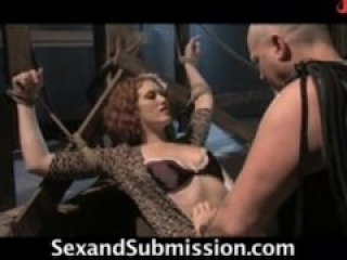 Sex and Submission - Serious BDSM play